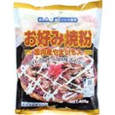 桜井食品 お好み焼き粉 400g