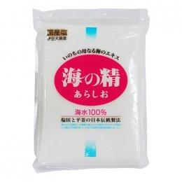 海の精  海の精(あらしお)赤 500g