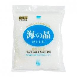 海の精  海の精(ほししお) 青 240g