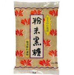 日本デイリーヘルス 粉末黒糖  300g
