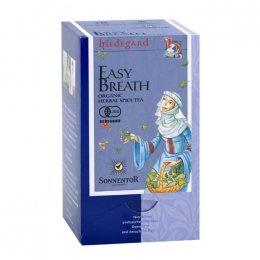 ゾネントア 有機呼吸のお茶 27g (1.5g × 18袋)
