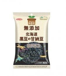 ノースカラーズ 北海道黒豆の甘納豆 95g