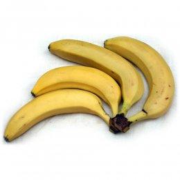 有機バナナ 500g