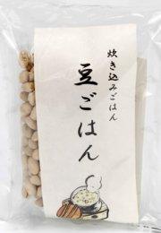 能登製塩 ごはんの素 豆ごはん 70g
