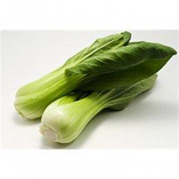 有機ミニチンゲン菜 120g