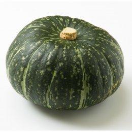 有機かぼちゃ 約1kg