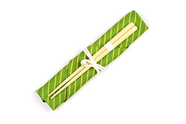 箸・箸袋セット サザナミ