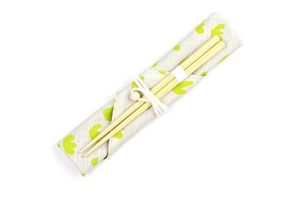 箸・箸袋セット オハナ