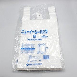 ニューイージーバッグ M(2000枚入)【04001712】