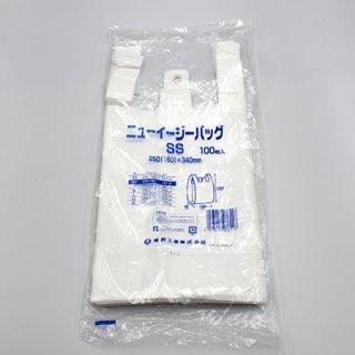 ニューイージーバッグ SS(2000枚入)【04001716】