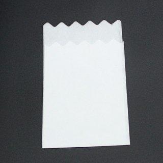 紙ナプキン6つ折山型P6BN(1000枚入)【08610000】