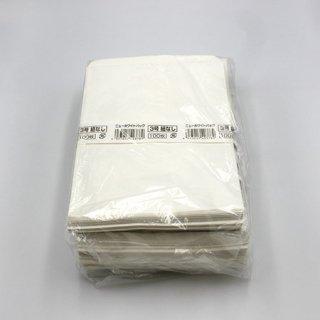 ニューホワイトパック ヒモ無 3号(500枚入)【04010443】