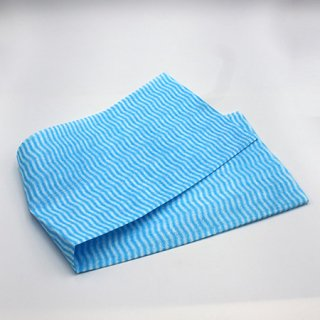 カウンタークロスFT-103 ブルー 100枚入(1箱)【01803004】