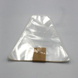 三角サンドイッチ袋 70(2000枚入)【08302200】