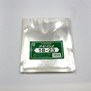 オーピーパック 18-23 (100枚入×10冊)【04040903】