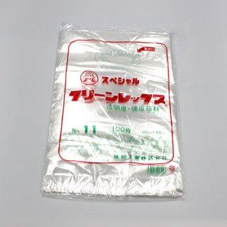 スペシャルクリーンレックス No.11(1000枚)【04015811】