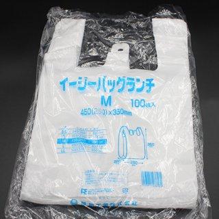 イージーバックランチ M(100枚入り)【04002953】