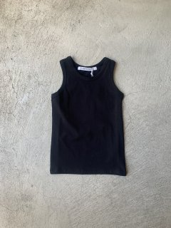 MINGO / Singlet Basics / Black