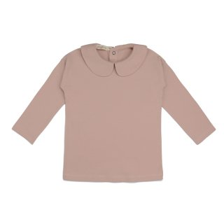<img class='new_mark_img1' src='https://img.shop-pro.jp/img/new/icons20.gif' style='border:none;display:inline;margin:0px;padding:0px;width:auto;' />phil&phae / Collar tee / vintage blush