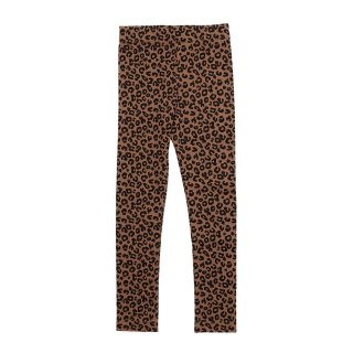 <img class='new_mark_img1' src='https://img.shop-pro.jp/img/new/icons47.gif' style='border:none;display:inline;margin:0px;padding:0px;width:auto;' />maed for mini / LEGGING / CHOCOLATE LEOPARD