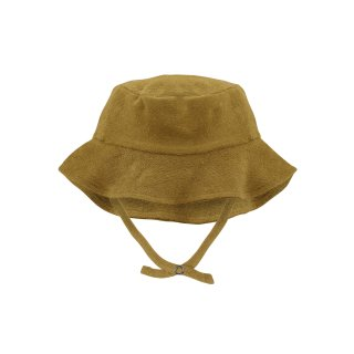 <img class='new_mark_img1' src='https://img.shop-pro.jp/img/new/icons14.gif' style='border:none;display:inline;margin:0px;padding:0px;width:auto;' />philandphae / Frotte sun hat / pear