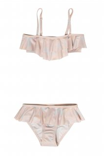 <img class='new_mark_img1' src='https://img.shop-pro.jp/img/new/icons14.gif' style='border:none;display:inline;margin:0px;padding:0px;width:auto;' />maed for mini / Pastel Pelican Swimwear / BIKINI