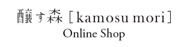 kamosumori On Line Shop