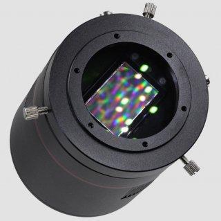 QHY11冷却CCDカメラ(フルサイズ1100万画素16bitモノクロCCD)