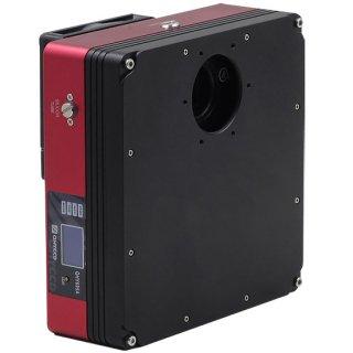 QHY814AオールインワンCCDカメラ(1インチ920万画素16bitモノクロCCD)