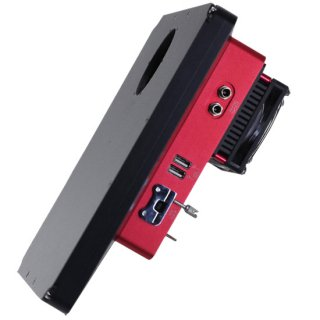 QHY16803AオールインワンCCDカメラ(36.8mm×36.8mm 1680万画素16bitモノクロCCD)