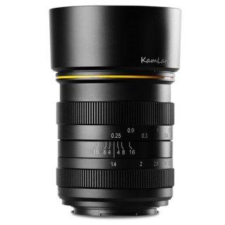 KAMLAN(カムラン)28mmF1.4(各社マウント)
