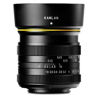 KAMLAN(カムラン)21mmF1.8(各社マウント)
