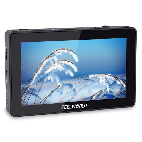 FEELWORLD(フィールワールド) F6PLUS モニター(5.5インチ)1年保証付き