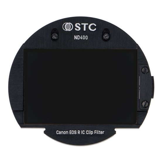 STC キヤノンEOS RFマウント用 NEWクリップフィルター(ND400)<img class='new_mark_img2' src='https://img.shop-pro.jp/img/new/icons20.gif' style='border:none;display:inline;margin:0px;padding:0px;width:auto;' />