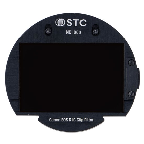 STC キヤノンEOS RFマウント用 NEWクリップフィルター(ND1000)<img class='new_mark_img2' src='https://img.shop-pro.jp/img/new/icons20.gif' style='border:none;display:inline;margin:0px;padding:0px;width:auto;' />