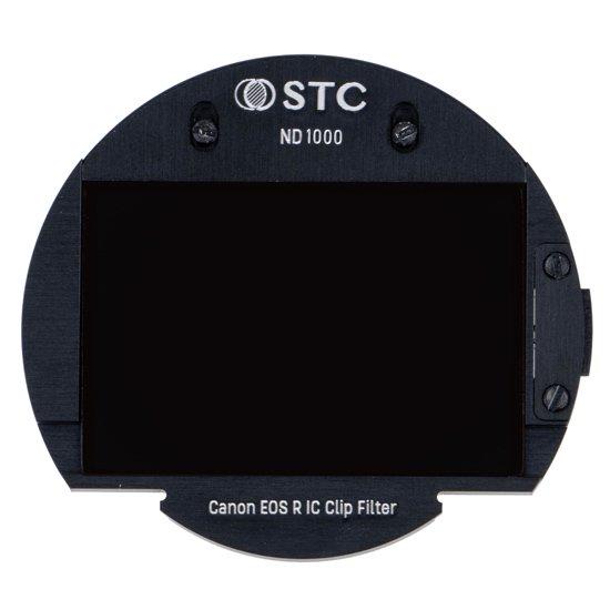 STC キヤノンEOS RFマウント用 NEWクリップフィルター(ND1000)<img class='new_mark_img2' src='https://img.shop-pro.jp/img/new/icons20.gif' style='border:none;display:inline;margin:0px;padding:0px;width:auto;' />