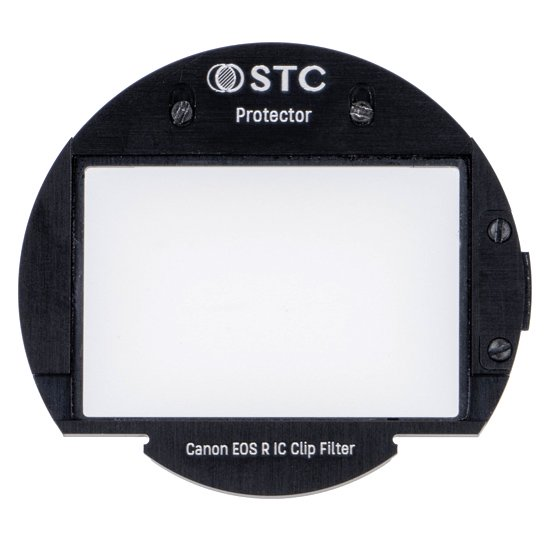STC キヤノンEOS RFマウント用 NEWクリップフィルター(プロテクター・保護フィルター)<img class='new_mark_img2' src='https://img.shop-pro.jp/img/new/icons20.gif' style='border:none;display:inline;margin:0px;padding:0px;width:auto;' />