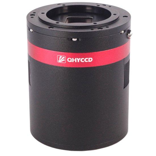 QHY268Mモノクロ冷却CMOSカメラ(APS-C 2600万画素16bitモノクロCMOS)発売初回特価(2021年1月末まで)