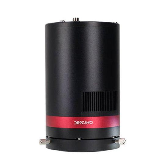 QHY268Cカラー冷却CMOSカメラ(APS-C 2600万画素16bitカラーCMOS)