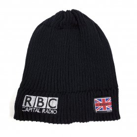 """RALEIGH LONDONERS """"The RBC Sessions"""" S/S KNIT CAP"""