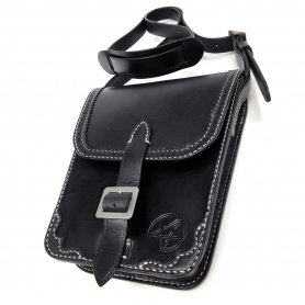 BLACK DiAMOND Shoulder Bag