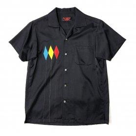 Diamond Patch S/S Shirts