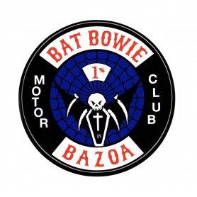 Motor Club Sticker