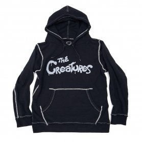 <img class='new_mark_img1' src='https://img.shop-pro.jp/img/new/icons20.gif' style='border:none;display:inline;margin:0px;padding:0px;width:auto;' />CREATURES COME OUT AND PLAY Hoodie