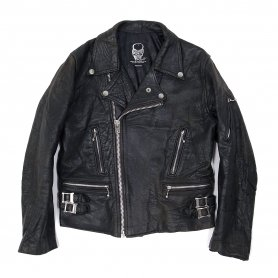 DEATH OR GLORY Custom London Jacket