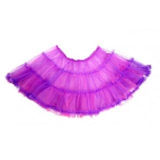 パニエ パニエ( 紫 × ピンク )全12種類 メール便 送料無料