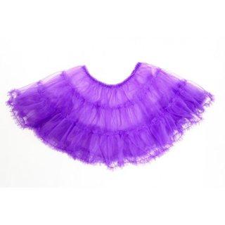 パニエ パニエ( 紫 )全12種類 メール便 送料無料
