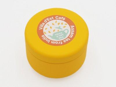 ヴィラデストのオリジナル紅茶 アッサム.abc