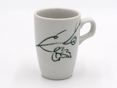 緑のブドウ マグカップ No.5.abc