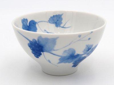 ごはん茶碗 (青いブドウ).abc